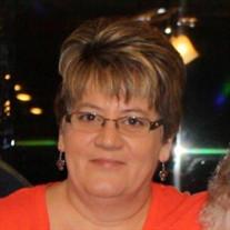 Carol Jean Sisk