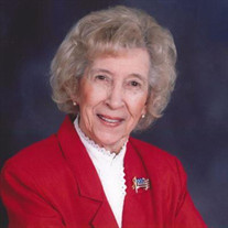 Dorothy P. Walker