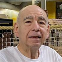 Frank Armanno, Jr.