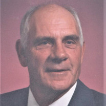 """Robert L. """"Tex"""" Martin"""