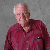 Charles Leggett