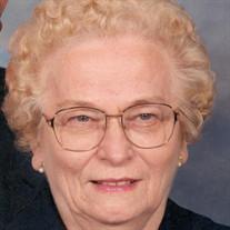 Mary  Alice (Doepke)  Lassman
