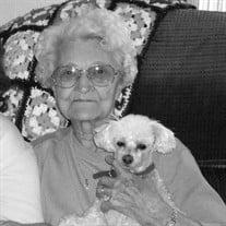 Bertha L. Worley