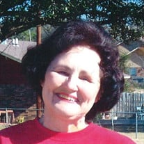 Mrs.  Betty Eugene Grubbs