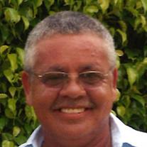 Ricky Solet
