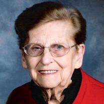 Mrs. Anita Ruth Nemath