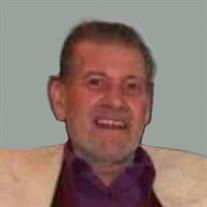 Edward Papa