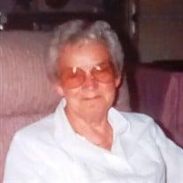 Jeannie W. Huddell