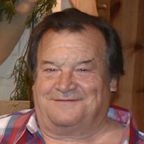 Terry Nettleton