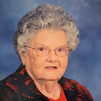 Melba  Ruth  Scarlett