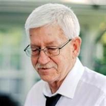 Donald Duane Bogotaitis