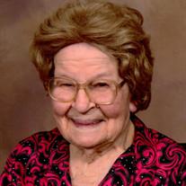 Sophie V. Schomaker