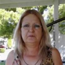 Diana Gail Wotring
