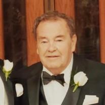 Joseph Allan Hurst