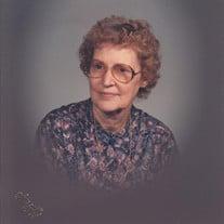 Norma Aileen Livingston Ballard