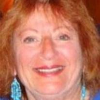 Josephine Frances DeTillio