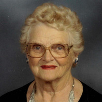 Lenore Dinsdale
