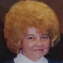 Carol Sue Wewerka