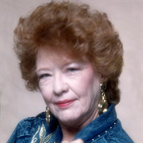 Glenda Belle Chapman