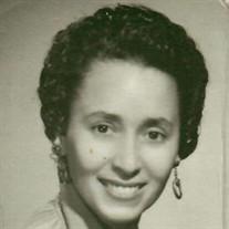 Dorothy C. Robertson
