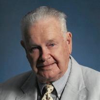 John Leland Douglas