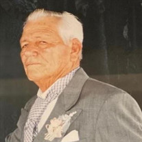 Arnulfo Chavana