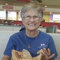 Barbara Sue Ford