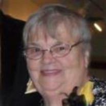 Marian Nadine Klaner