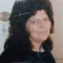 Edna Mae Marcum