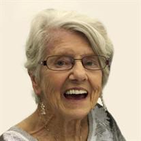Joyce Arlene Seif