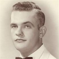 Joseph Edward King Sr.