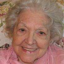 Anna M. Merrill