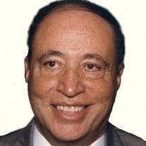 Junius Randolph Sr.