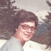 Ellen Louise Callahan