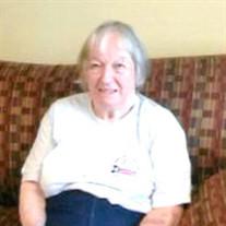 """Marjorie E. """"Marg"""" Bert"""