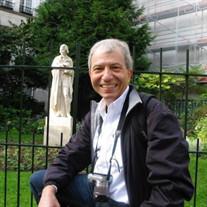 Max A Rudmann