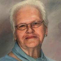 Peggy Lavon Lee