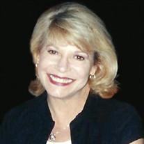 """Deborah """"Debbie"""" Rose Myers Jones (Arcana)"""