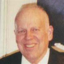 Mr. William E. Schneider