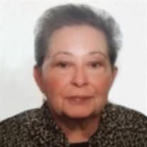 Miriam Calderón - Miranda
