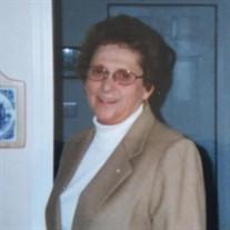 Elizabeth Blalock Todd