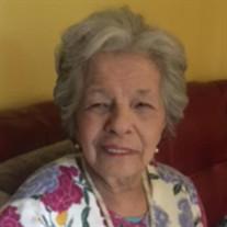 Olga Maria Rodriguez