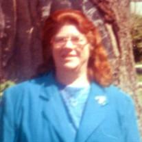 Barbara J Vickers