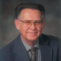David Mitchell Harris