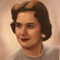 Joy Ann Barth