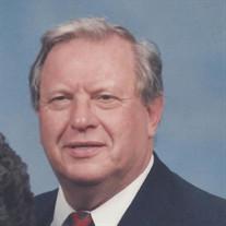 Arnold William Sommerfeldt
