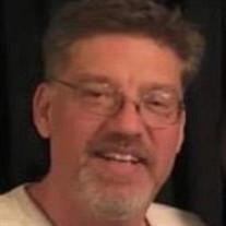Patrick Lee Hardie