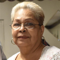 Felicita Garcia