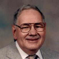 Dana Burton Throckmorton