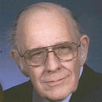 Mr. Larry Dean Shrader